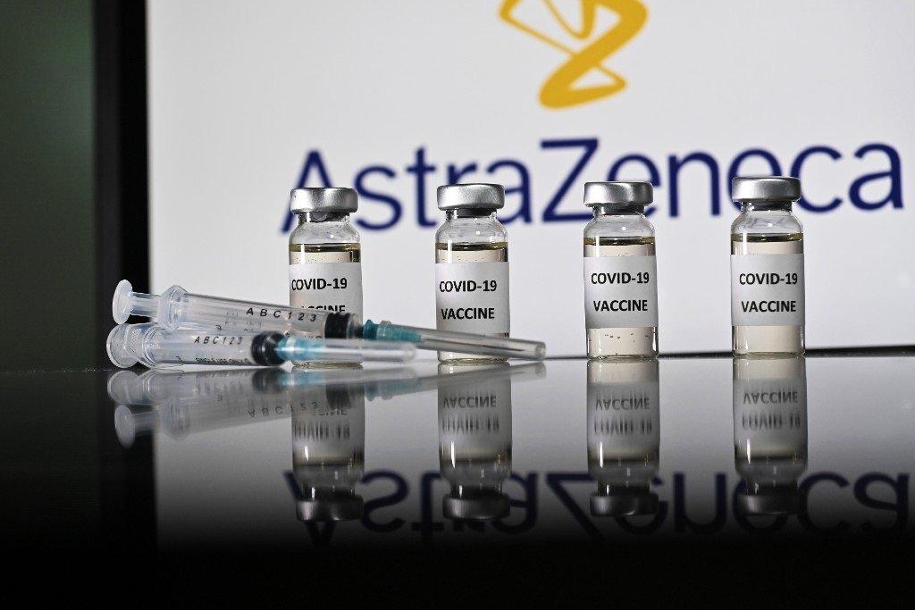 Nigeria has received its batch of AstraZeneca vaccines.